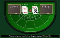 Visual Baccarat Instructions