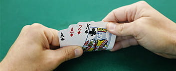 Typical Omaha Pocket Hand