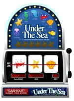 Click to play Under The Sea