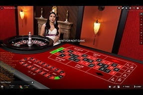French Roulette Gold at 32Red