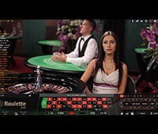 32Red Live Casino Games