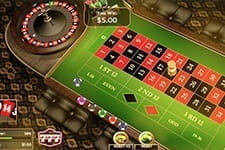 Preview of European Roulette at 777 Casino