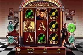 Nordic 777 Mobile Casino