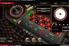 Preview of European Roulette at 888casino