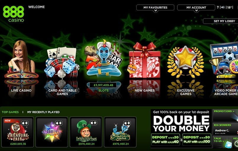 online casino reviews casin0 game