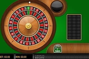 888casino Mobile European Roulette