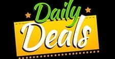 888casino Daily Deals Promotion