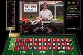Sport roulette