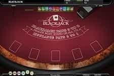 Realistic Blackjack at BetVictor Casino