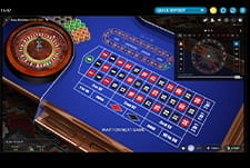Play Auto Roulette at LuckyMe Slots casino