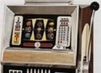 Money Honey from Bally was the First Electromechanical Slot
