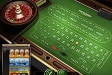 Preview of European Roulette at bet-at-home