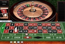 Preview of 3d Roulette Premium at Betfair casino