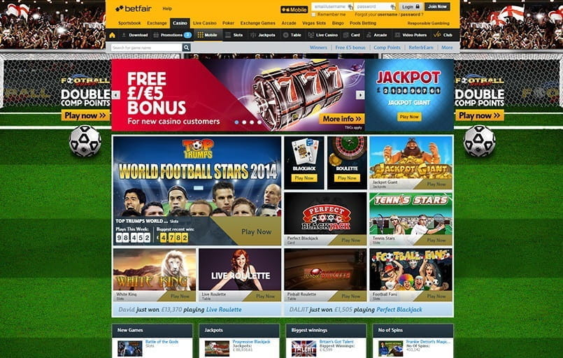 best online casino for reviews