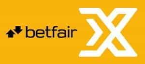 Das Betfair-Logo.