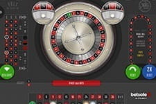 Preview of Double Ball Roulette at Betsafe