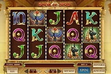 Book of Dead at BetVictor Casino