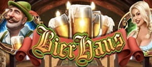 Promotional image for Bier Haus