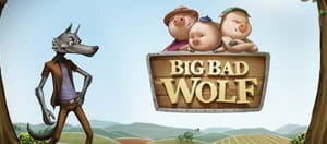 Promotional image for Big Bad Wolf