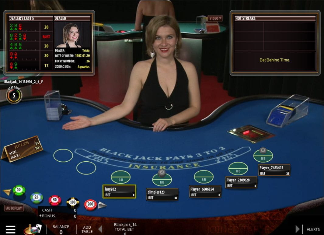 casino bet online siziling hot