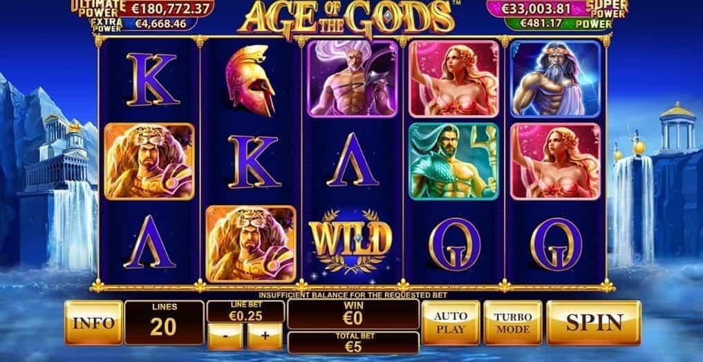 Casino.Com Uk