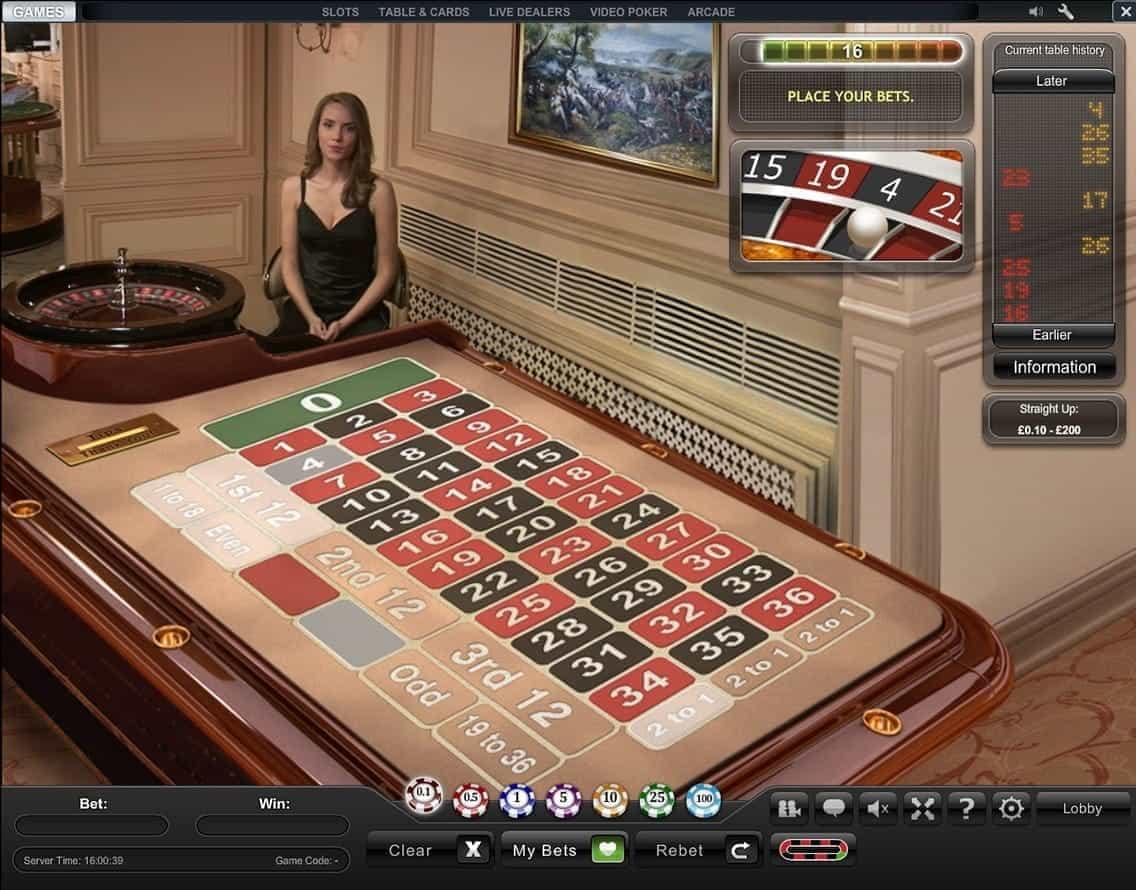 Casino Reviews | Euro Palace Casino Blog