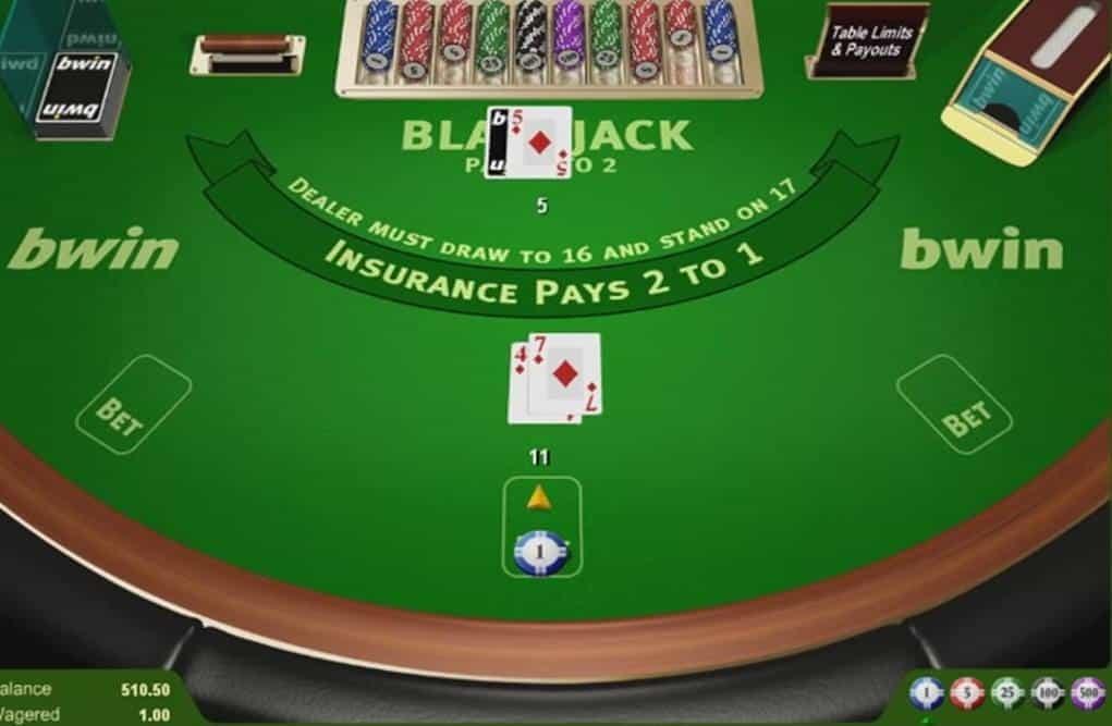 bwin casino software