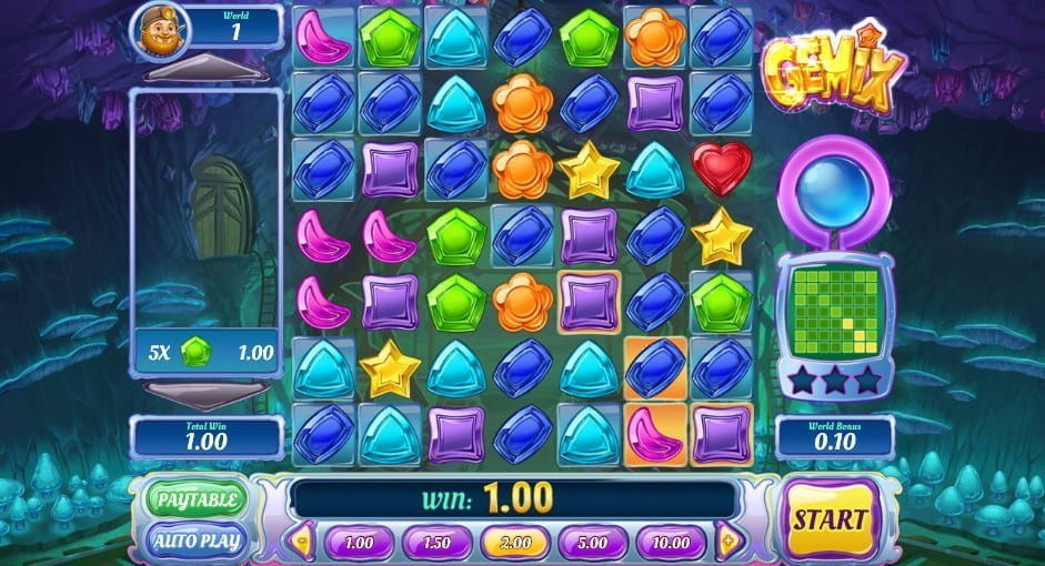 Cash wizard slot machine app
