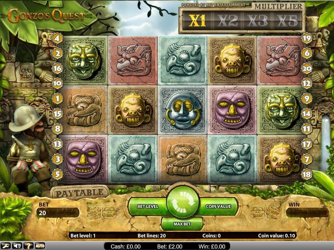 online casino games reviews s