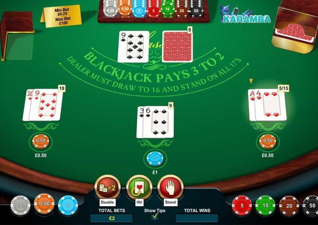 Ultimate poker free games
