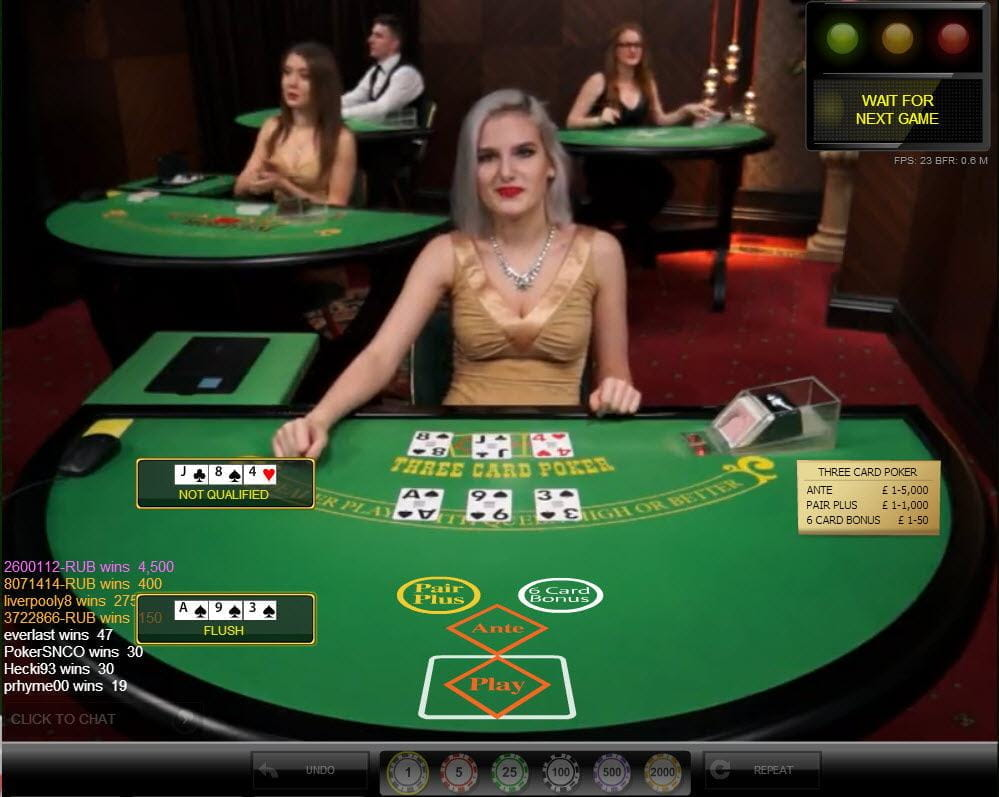 LeoVegas Live Dealer Casino – Games, Limits, Overview & Rating