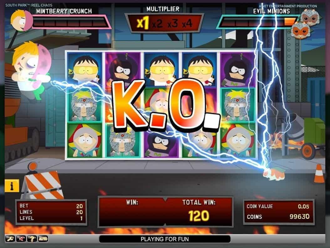 Penny roulette casino online