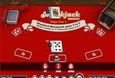 Play Blackjack Bonus at Midaur Casino