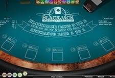 Play Blackjack Perfect Pairs at SlotsMagic Casino