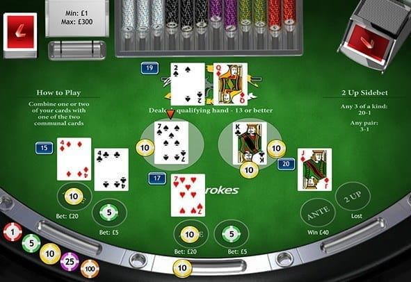 Play 21 Duel Blackjack – Free Embedded Game