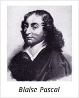 Many Believe the Roulette Wheel was Invented by French Mathematician Blaise Pascal