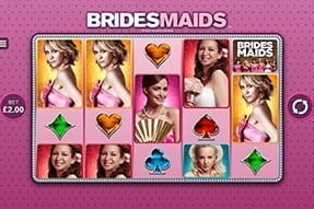 Bridesmaids is a Recent Addition to the Betway Casino Mobile Game Selection