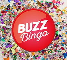 The Buzz Bingo welcome bonus offer for new players