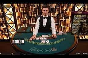 Live Casino Hold'em - in a jackpot version at ComeOn! Casino