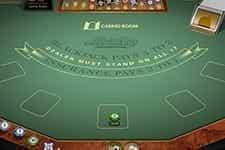 Preview of Atlantic City Blackjack at Casino Room
