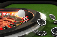 Image showing a casino roulette