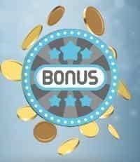 An image showing a casino bonus