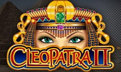 Image showing the Cleopatra slot game from IGT