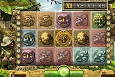 Preview of the Gonzo's Quest Slot at ComeOn! Casino