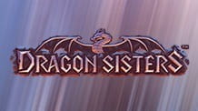Promotional image of Dragon Sisters from Push Gaming