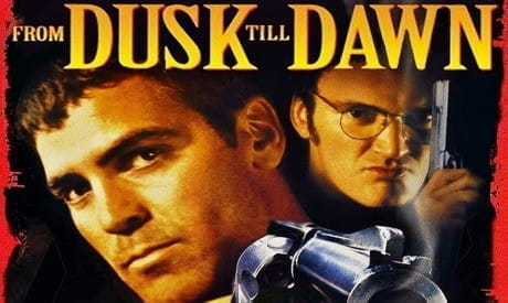 Image showing the dusk till dawn movie