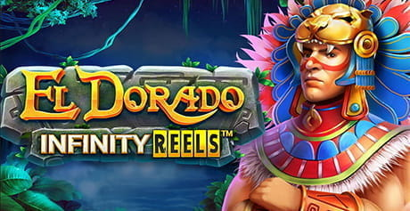 The El Dorado slot game from ReelPlay.