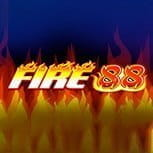 A Fire 88 slot game image.