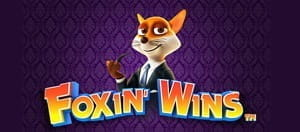 Promotional image for Foxin Wins