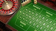 Many Casinos Apps Feature Mobile French Roulette
